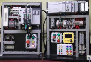 Utility Metering & Custom Controllers